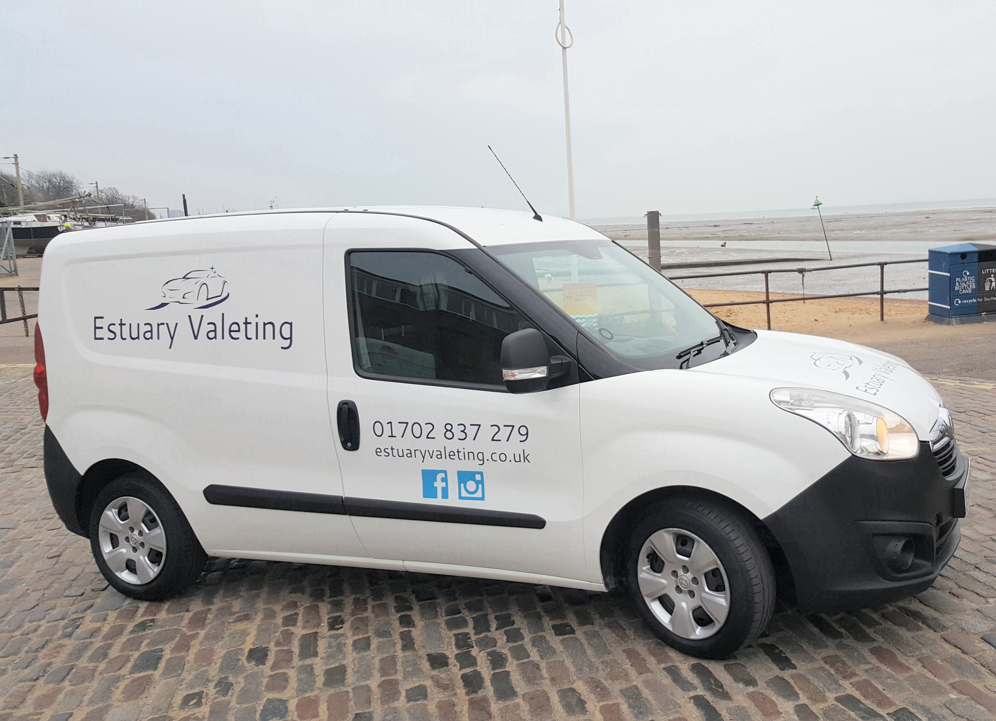 Estuary Valeting